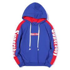 Cheap Designer Hoodies Designer Hoodies Winter New Sweater Mens Head Color Matching Hip Hop Hooded Baseball Uniform Long Sleeve Mens Sweater