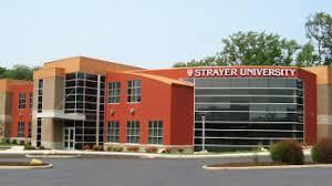 Strayer University Campus The 15 Best Online Associate In Information Technology