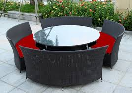 outdoor wicker dining settings sydney. elegant round patio dining set tables lovely table outdoor decor wicker settings sydney l