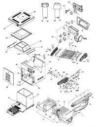 Parts for laars lite 2 ld and lg pool heaters