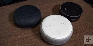Amazon Echo Dot 2nd Gen Vs Echo Dot 3rd Gen Digital Trends