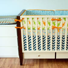 aqua crib set c and turquoise baby bedding grey and white chevron crib bedding orange turquoise crib bedding