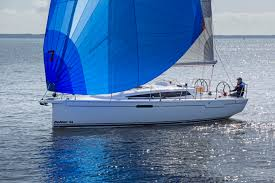 Sailboat Winch Comparison Chart Dehler 34 Sailboat Review Cruising World