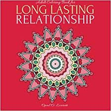 Amazoncom Adult Coloring Book For Long Lasting Relationship 30