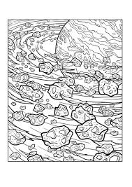 Small Picture Trippy space coloring pages for adults ColoringStar