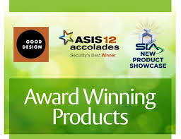 hes raising the standards hes is proud to have received a good design award for the 8500 series electric strike as well as multiple design and industry awards for the k100 cabinet