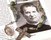 Unbreakable Chaplet of St. John Bosco - Founder of the Salesian Society and ... - il_170x135.297858494
