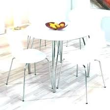 white toddler table round table and chairs white gloss round table and chairs round dining table