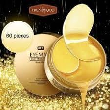 60pcs <b>Gold</b>/<b>Seaweed Collagen Eye</b> Mask Face Anti Wrinkle ...