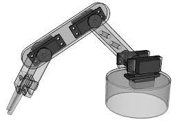 robot arm torque tutorial