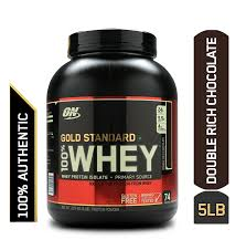 optimum nutrition on gold standard 100 whey protein powder 2 27 kg 5 lb double rich chocolate at low s in india paytmmall