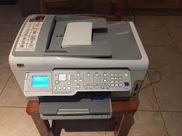 It can be used to print anything from any software with a printing option. Hp Photosmart C6100 Printer Scanner Fax Photocopier For Sale In Nenagh Tipperary From Speedbird95