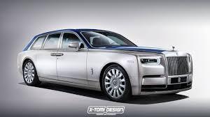 Carscoops   Rolls Royce Phantom