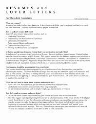What Should A Resume Cover Letter Include What Should A Resume Cover Letter Contain Shalomhouseus 18