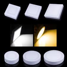 Led Panel Lights Led Lights Strips Lighting Building