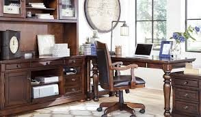 wooden home office. Luxury Wooden Home Office Desk Design Ideas