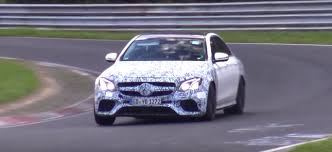 BMW Convertible bmw m5 vs mercedes e63 : Next-Gen 2018 BMW M5 and 2017 Mercedes-AMG E63 Already Fighting on ...