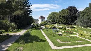 botanical garden of the university of vienna all year