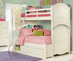 bunk beds for girls twin over full. Exellent Over Charlotte Bunk Bed Twin Over Full  Legacy Classic LC38508140K Inside Beds For Girls Over Kids Furniture Warehouse