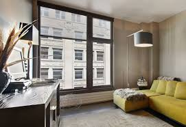 Best Small New York Apartments Interior Apartment Interior Design - Small new york apartments interior
