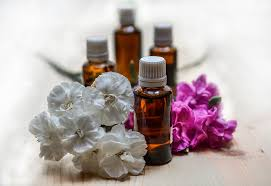 Image result for bach flower and essential oil