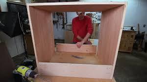 building a bathroom vanity. Image4 Building A Bathroom Vanity