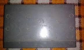 Приёмно контрольный прибор Сигнал М в категории Комплекты  Прибор примно контрольный охранной сигнализации Сигнал 37М предназначен для контроля за состоянием шлейфа сигнализации на объектах народного хозяйства и в