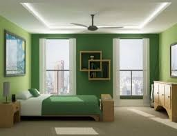 Paint For Bedroom Walls Home Design Appelaing Green Bedroom Wall Paint Colors Design