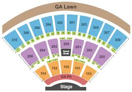 St Joseph S Amphitheater Seating Chart Florida Georgia Line Dan And Shay Morgan Wallen Tickets