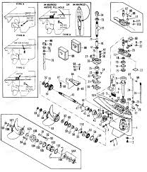 mercury lower unit wiring diagram i m lost page mercury marine ignition 4 cyl force wiring