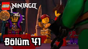Thống kê video YouTube cho UNUTULAN ELEMENT - 41. Bölüm | LEGO Ninjago -  NoxInfluencer