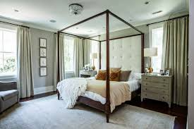 bedroom design ideas for single women. Bedroom Design Ideas With Four Poster Bed Various Designs Of Single Women For W