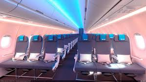 Aircraft Interiors Expo 2015 Airbus To Offer An Economy