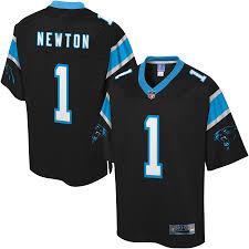 T Newton Jersey Cam Shirt