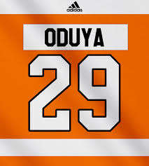 flyers numbers nhl new traded player jersey numbers puck marks