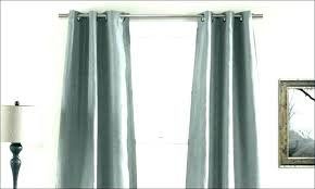 curtains on rods how to put curtain rods hanging curtains on walls without windows hang rod