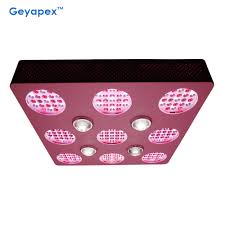Best Commercial Led Grow Lights 2018 Newly Updated Commercial Full Spectrum 2019 Cxa 2540 2 2umol W Best 4x4 Tent Epileds Led Cob Grow Light For Hydroponics Barley View Led Cob Grow