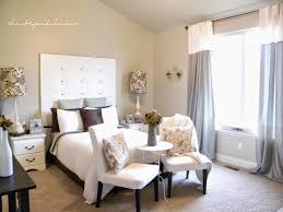 Master Bedroom Curtains White Bedroom Curtains On Sale Free Image