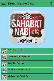 Umi nayirotin.pilih tombol download untuk mendownload buku pelajaran ini. 250 Best Companions Of The Prophet For Android Apk Download