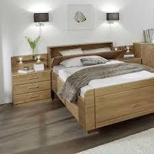 Komplettes Schlafzimmer Set Kora Aus Erle Wohnende