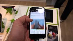 HTC Desire P im Hands On [Deutsch ...