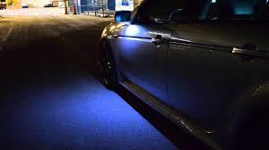 2019 Acura Rdx Puddle Lights Acura Tl Side Mirror Puddle Lights