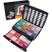makeup kits for little girls. shany glamour girl makeup kit kits for little girls