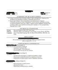 Behavior Specialist Resume Examples