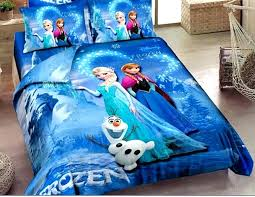 frozen bedding set twin size frozen twin bed set frozen and cotton bedding sets cartoon bedspread