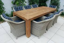 teak patio table plans picnic with detached benches
