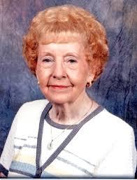 Alice Jeannette (Smith) Stewart, 92   News Banner