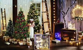 Aldi Light Up Christmas Pictures A Look At Aldis Very Cheap Christmas Range Daily Mail Online