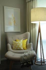6 Stunning Designer Chairs For Living Rooms 6 Stunning DeModway Furniture  Modern Kaddur Lounge Chair This reHouse Reading/feeding chair in the corner.