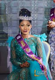 20-year-old Benue-born Queen Godwin Enode emerges Face of Tourism ...